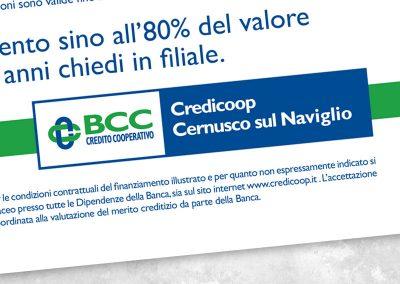 BCC – Credicoop Cernusco sul Naviglio