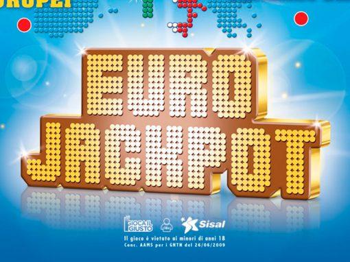 Sisal EuroJackpot