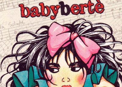 Baby Berté
